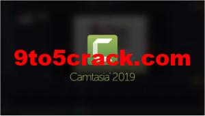 Camtasia Studio 2019 Crack