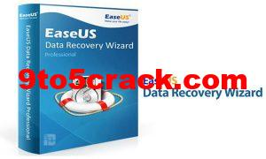 EaseUS Data Recovery Wizard 13.0 Crack & License Key Generator