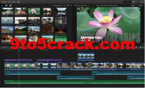 Final Cut Pro X Full Crack