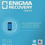 Enigma Recovery 2020 Crack + Activation Code Generator Latest