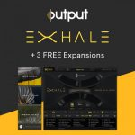 Output EXhale Crack Mac