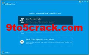 Tenorshare Reiboot Pro 7.3.4.7 Crack Free Registration Code/License Key