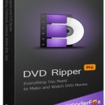 WonderFox DVD Ripper Pro 13.1 Crack With Serial + License Key {Latest}