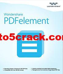 Wondershare PDFelement Pro 7.3.5.4648 Full Crack & Registration Code
