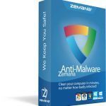 Zemana AntiMalware Premium 3.1.495 Full Crack + Serial Key {Lifetime}