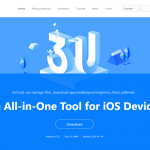 3uTools 2.38.010 Full Crack for [Mac/Windows] Latest Key 2020