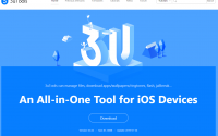 3uTools 2.38.010 Full Crack for [Mac/Windows] Latest Key 2020