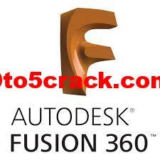 Autodesk Fusion 360 2.0.7830 Crack Full Version Download