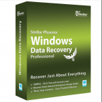 Stellar Data Recovery Professional 9.0.0.3 Crack 2020 Activation Key Free