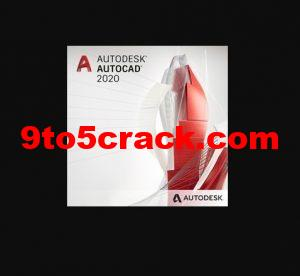 Autodesk AutoCAD 2020 Crack Serial Number and Product Key (Torrent)