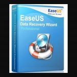 EaseUS Data Recovery Wizard Professional 12.0 Crack Full License Key