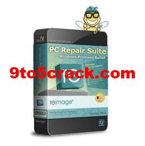 Reimage PC Repair 2020 Crack Incl License Key Generator Download