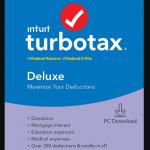 TurboTax 2019 Crack With Keygen & Torrent Download {Deluxe+Business}